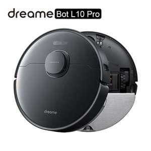 Robot aspirador Dreame Bolt L10 Pro