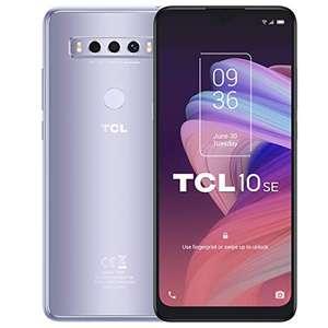 Movil TCL 10 SE 4GB - 128 GB + Funda