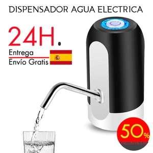 Dispensador de Agua Electrico