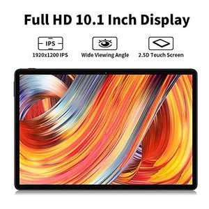 TECLAST Tablet 10,1 Pulgadas 4GB RAM 128GB ROM