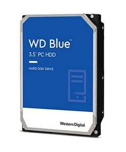 Disco duro HDD Western Digital 4 TB