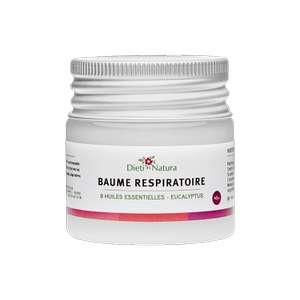 Bálsamo Respiratorio - 40 ml