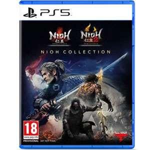 La colección de Nioh para PS5   AlCampo La Orotava