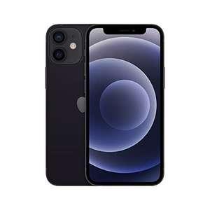 Apple iPhone 12 Mini (256 GB) Negro