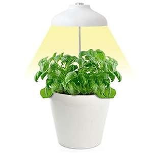 Lámpara LED para plantas