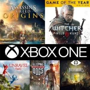 XBOX :: Ofertas Gamescom 2021