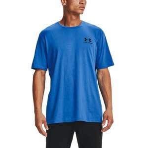 Camiseta Sportstyle Left Chest Under Armour hombre tallas S y XL.