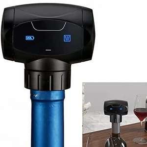 Tapón de Vino Eléctricos, KNMY Automático para Almacenar Vino