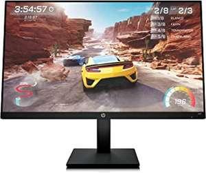 """HP X27 - Monitor Gaming de 27"""" FHD"""