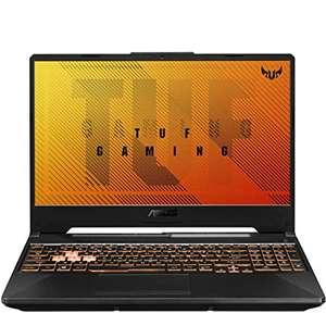"ASUS TUF Gaming F15 FX506LH-HN042 - Portátil Gaming de 15.6"" FullHD 144Hz (Intel Core i5-10300H, 16GB RAM, 512GB SSD, NVIDIA GTX1650-4GB)"