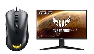 "Asus TUF Gaming VG259QM - Monitor 24.5"" FHD (1920x1080, Fast IPS, 280 Hz)"