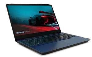 "Lenovo IdeaPad Gaming 3 pantalla 15.6"" FullHD (AMD Ryzen 7 4800H, 16GB RAM, 512GB SSD, NVIDIA GTX1650-4GB, Sin Sistema Operativo)"