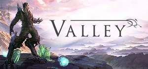 VALLEY STEAM