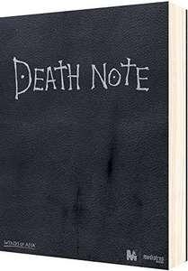 Death Note - Trilogía [Blu-ray] Edición coleccionista 4 Discos + Libro,Cardboard
