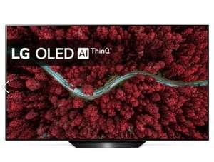 "TV LG OLED55BX3LA 55"" UltraHD 4K"