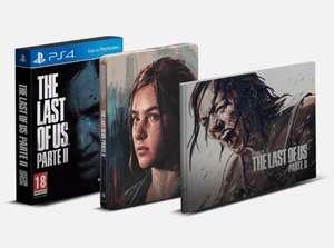PS4 The Last of Us Parte II Edición Especial