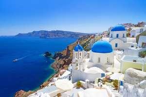 Grecia en alojamientos 2/3/4* (4 noches +cancela gratis) + Desayunos +Vuelos solo 97€ (PxPm2)