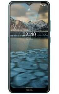 Smartphone Nokia 2.4 6,5'' 3GB/64GB BaterÍa 4500 mAh