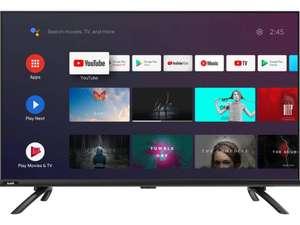 TV KUNFT K5405H50U (LED - 50'' - 127 cm - UHD - Smart TV)