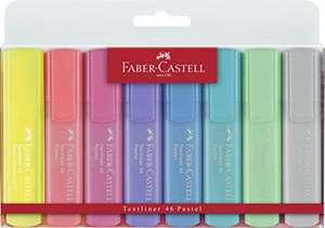 Precio mínimo fluorescentes Faber-Castell