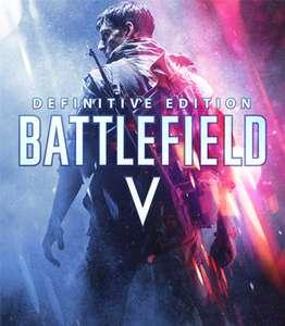 Juega GRATIS Battlefield V, Scum, Pathfinder (STEAM) | Assetto Corsa Competizione y The Elder Scrolls Online: Tamriel Unlimited (XBOX)