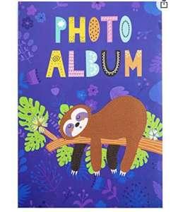 Álbum fotos 10x15 - Álbum Perezoso 36 bolsillos