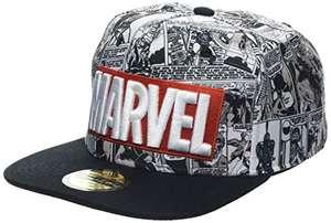 Gorra Marvel Comics