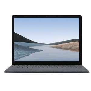 "Microsoft Surface Laptop 3 Intel Core i5-1035G7/8GB/128GB SSD/13.5"" Táctil Platino"
