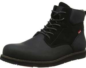 Botas Levi's Jax Plus piel de nobuk para hombre zapatos en muchas tallas