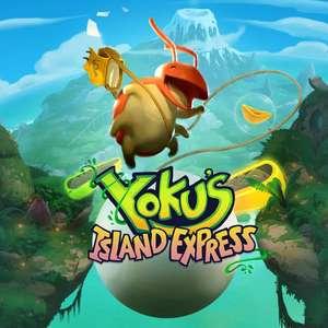 Epic Games regala Yoku's Island Express
