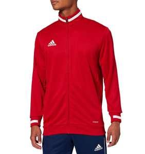 Chaqueta deportiva Adidas hombre talla XXL. Más tallas en descripción con enlaces.