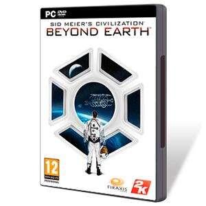 Sid Meier's Civilization: Beyond Earth [PC, Steam]