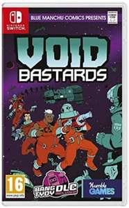 Void Bastards (Switch)