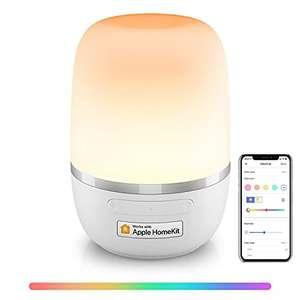 Lámpara Nocturna Wi-Fi Inteligente