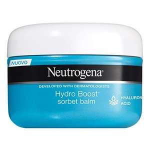 Neutrogena Hydro boost crema corporal. compra mínima 2 a su precio mínimo.