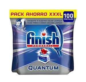 FINISH QUANTUM 3X2 PAQUETE DE 100