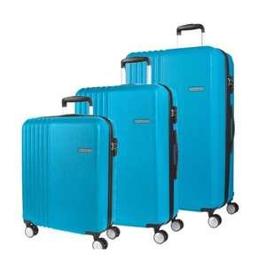 Juego de maletas American Tourister a buen precio