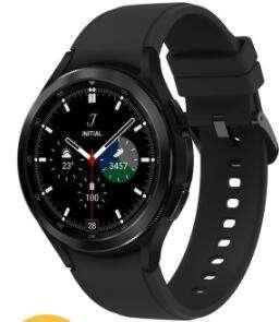 Reloj Samsung Galaxy Watch 4 Classic - Bluetooth - Smartwatch de 42 mm, Color Negro (Black)