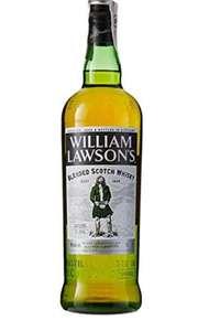 William Lawson's 5 Años Whisky Escocés, 1000 ml