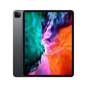 Apple iPad Pro (de 12,9 Pulgadas, con Wi-Fi y 512 GB) 2020