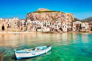 CholloLoco a Sicilia en alojamientos 3 4 5* (¡7 noches!+ Cancela gratis) + Vuelos (varios aeropuertos) (PxPm2)