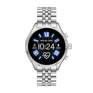 Michael Kors Lexington Connected Smartwatch Gen 5 con tecnología Wear OS de Google