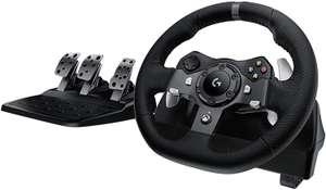 Logitech G920 Driving Force solo 179€
