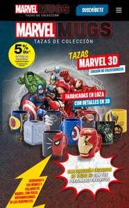 Marvel mugs promoción 3 primeras entregas por 12,98€!