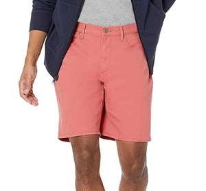 Pantalón corto cinco bolsillos Amazon Essentials talla 29 (38). 32 (42) a 9,04€