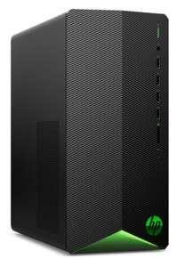 CPU HP Pavilion TG01-2005NS con Ryzen 5, 16GB, 1TB + 256GB, GTX 1650 SUPER 4GB