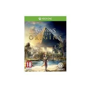Assassin's Creed Origins para Xbox