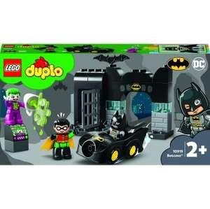 2 unidad al 70% en Lego Duplo