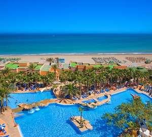 Septiembre 5 noches de Hotel 4* en Roquetas TODO POR 74€