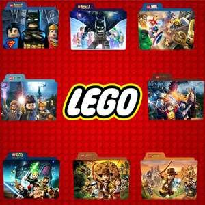 Recopilación LEGO a 7,50€ [Amazon]